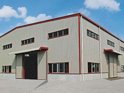 工业厂房装修需要注意的安全事项有哪些?