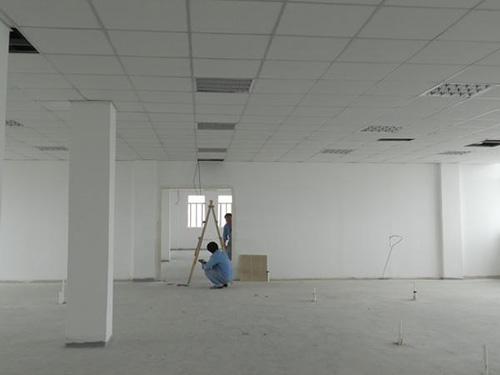厂房装修吊顶的方法有哪些?