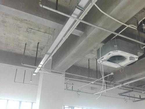厂房装修电路设计有哪些要求及规范?