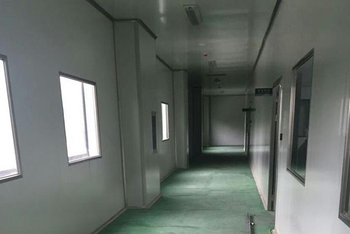 厂房办公室装修颜色搭配的重要性