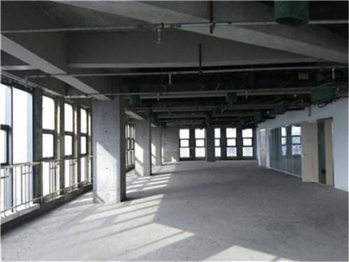 工业厂房装修过程中需要注意的细节问题有哪些?