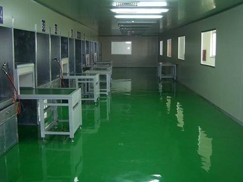 食品工厂厂房装修施工方案及注意事项分别是什么?