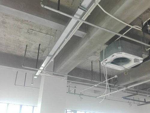 厂房装修中水电改造装修技巧及注意事项有哪些?